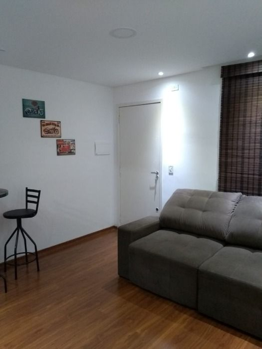 Apartamento Jardim Maria Amélia, Jacareí (10083)