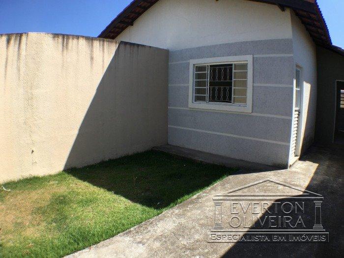 Casa Jardim Terras da Conceição Jacareí