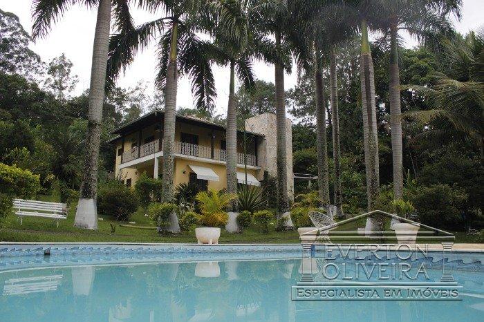 Chácara Condomínio Lagoinha Jacareí