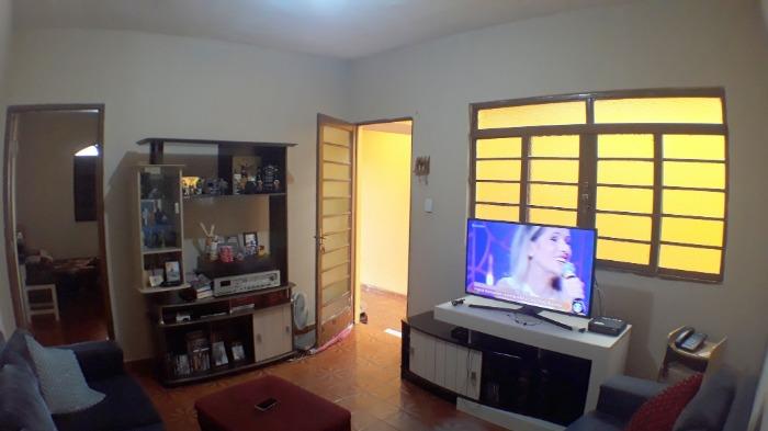 Casa Vila Zezé Jacareí