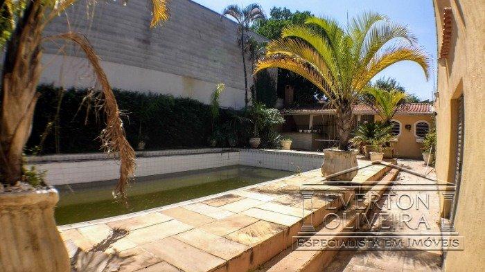 Casa Jardim Flórida Jacareí