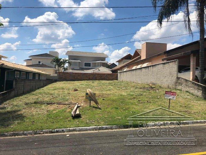 Terreno Altos de Santana Jacareí