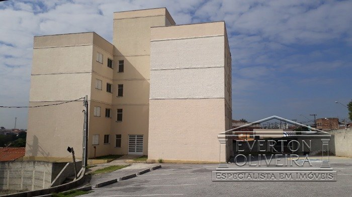 Apartamento Parque Dos Príncipes, Jacareí (10799)