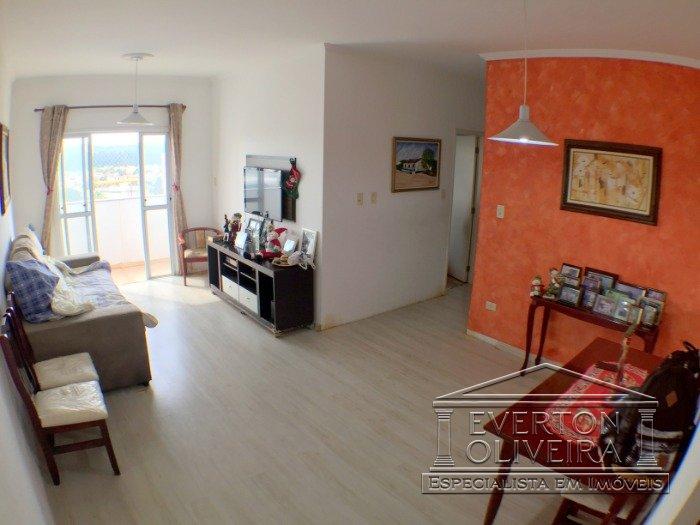 Apartamento Jardim Califórnia Jacareí