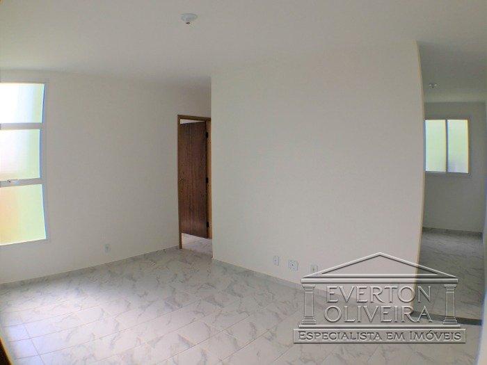Apartamento Jardim Primavera, Jacareí (11828)