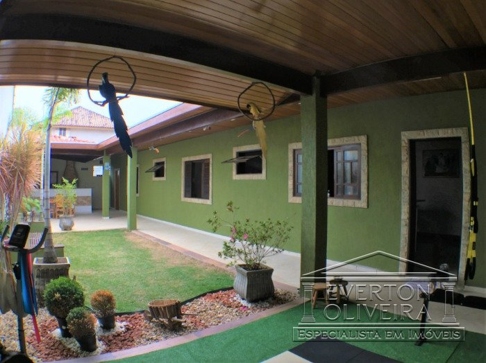 Casa Jardim Didinha Jacareí