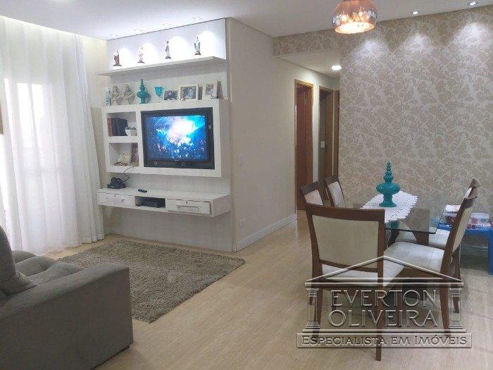 Apartamento Vila Machado, Jacareí (11871)