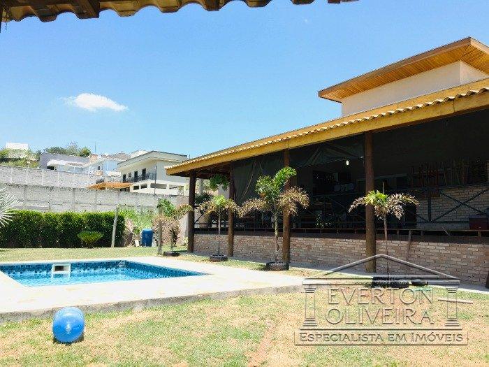 Casa Jardim Terras de Santa Helena Jacareí