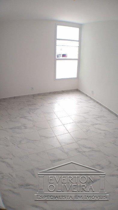 Residencial Violetas Apartamento Jardim Coleginho, Jacareí (12058)