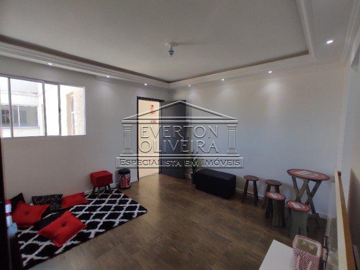 Apartamento Parque Dos Príncipes Jacareí