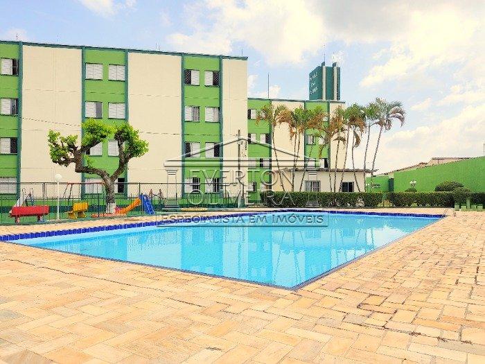 Apartamento Jardim Florida Jacareí