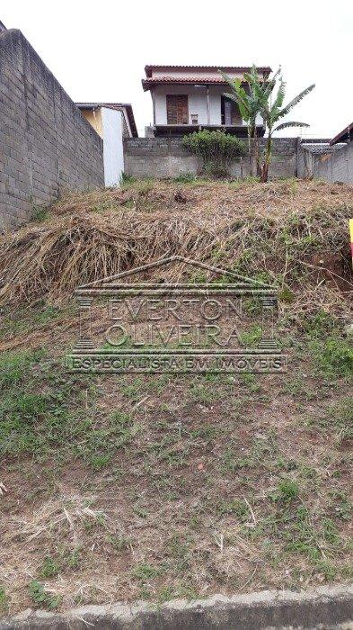 Terreno Jardim Terras de São João Jacareí