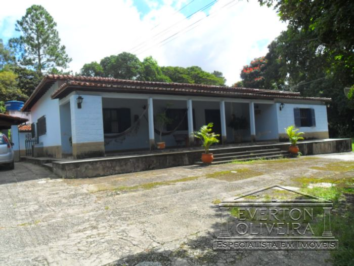 Chácara Parque Santo Antônio, Jacareí (1568)