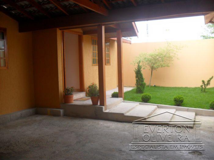 Sobrado Villa Branca, Jacareí (5033)