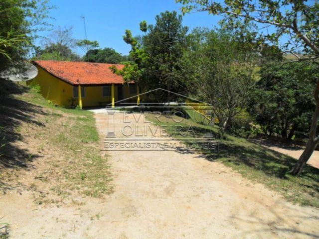 Chácara Chácaras Reunidas Igarapés, Jacareí (617)