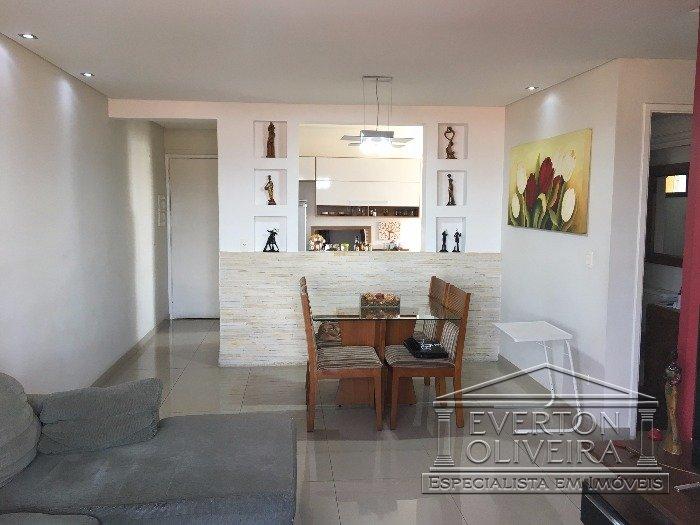 Apartamento Vila Machado Jacareí