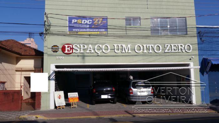 Sala Centro Jacareí