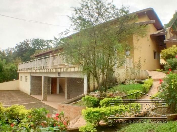 Casa Condomínio Lagoinha Jacareí