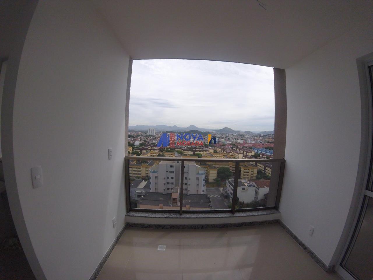 Apartamento de 74,61m²,  à venda