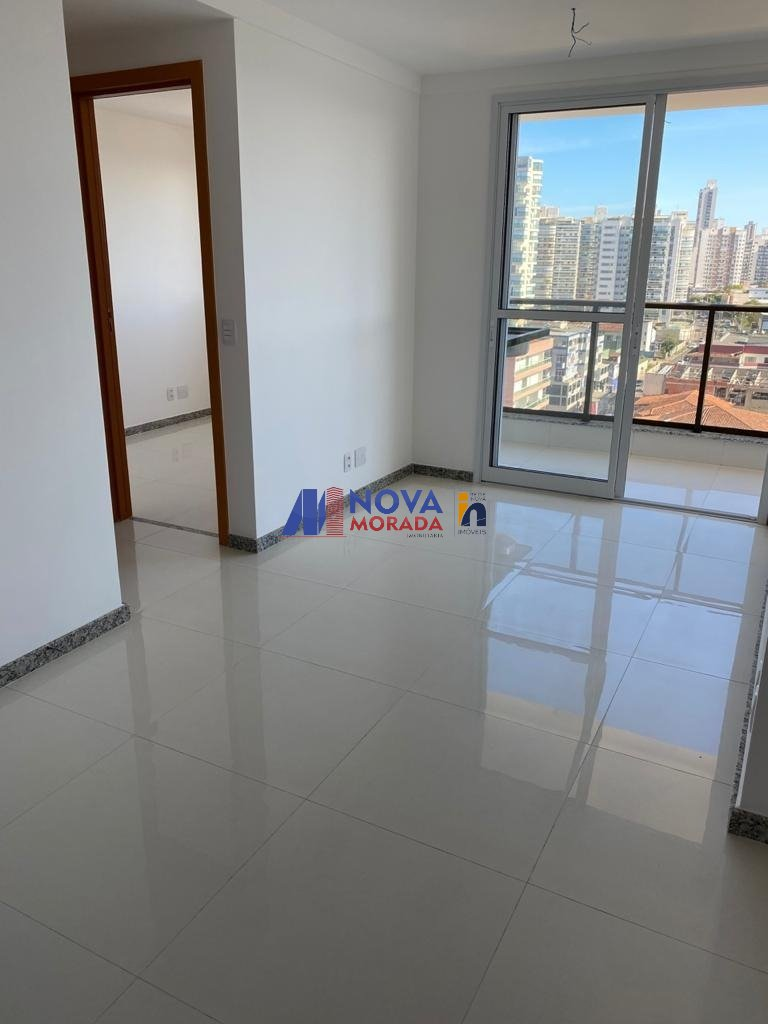 Apartamento de 61,43m²,  à venda