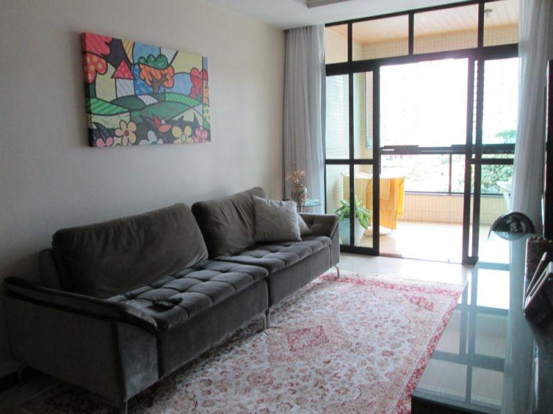 Apartamento de 142,26m²,  à venda