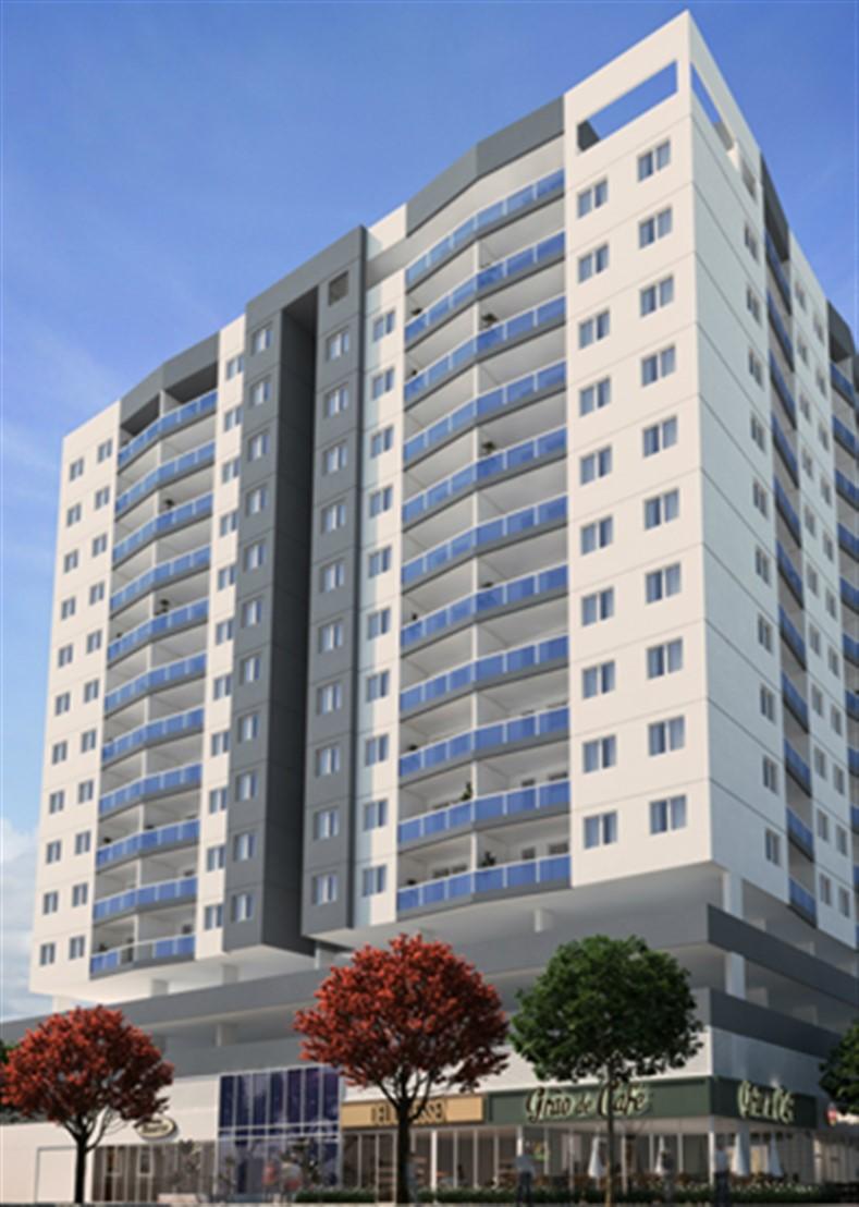 Apartamento de 65,63m²,  à venda