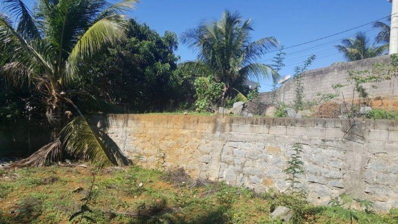Terreno / Área de 600,00m²,  à venda