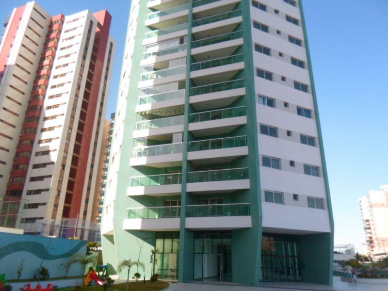 Apartamento de 123,00m²,  à venda