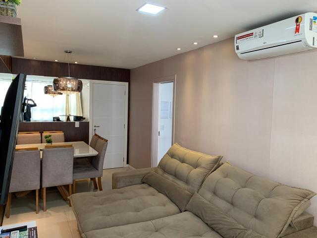Apartamento de 59,79m²,  à venda