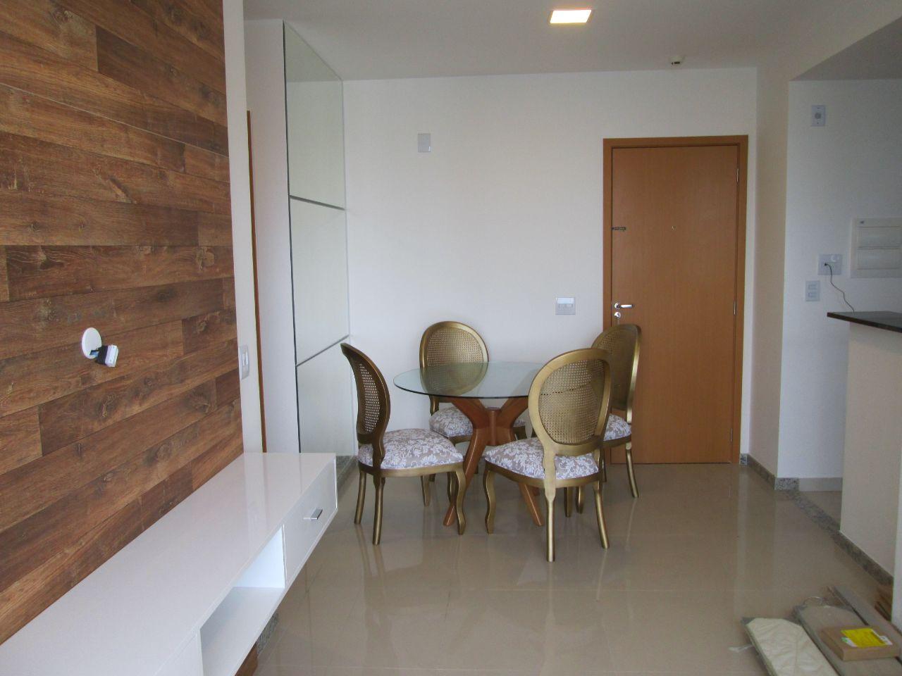 Apartamento de 57,60m²,  à venda