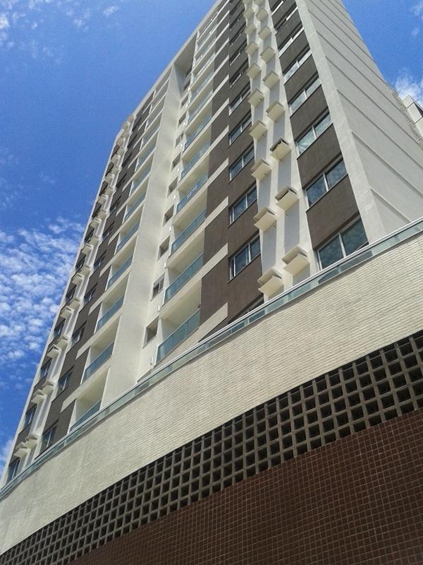 Apartamento de 56,01m²,  à venda