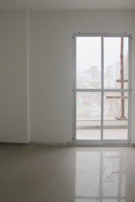 Apartamento de 63,35m²,  à venda