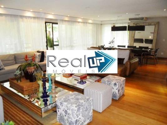 Apartamento de 487,00m²,  à venda