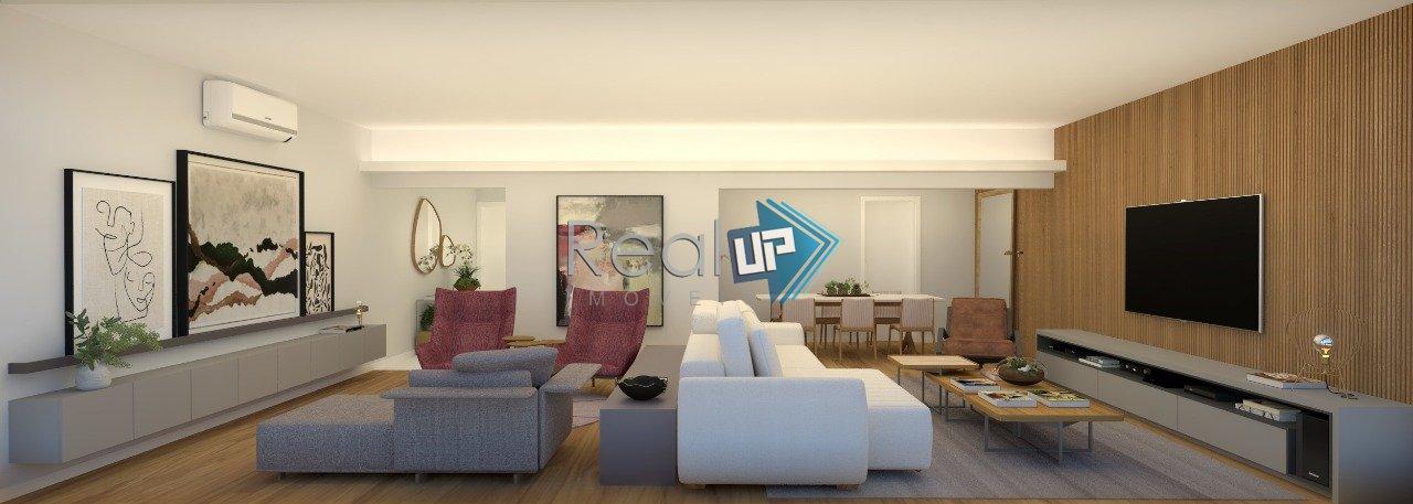 Apartamento de 180,00m²,  à venda
