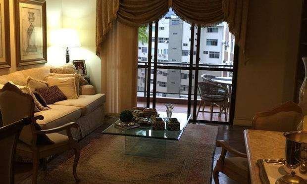 Apartamento de 153,00m²,  à venda