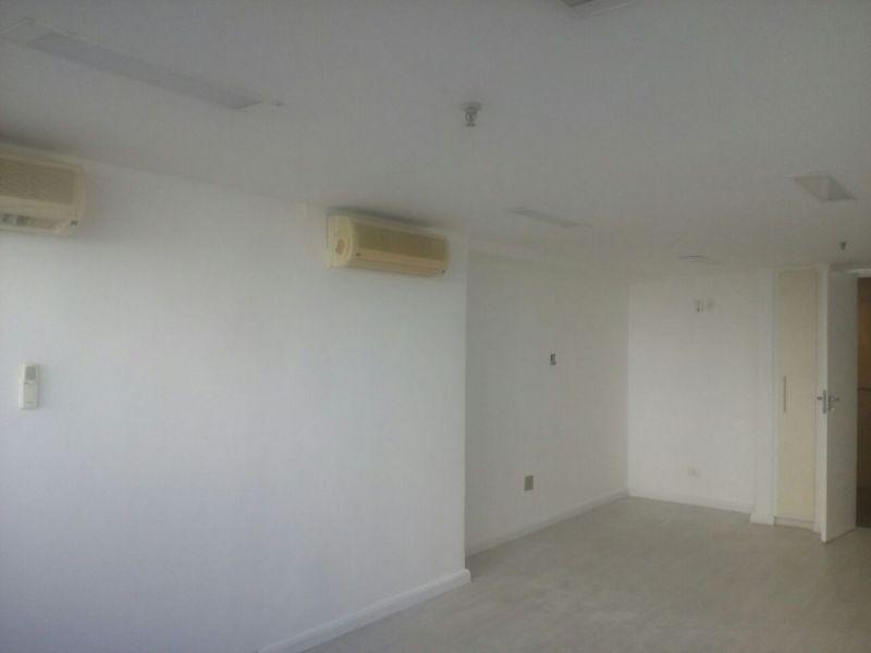 Conjunto de Salas de 110,00m²,  para alugar