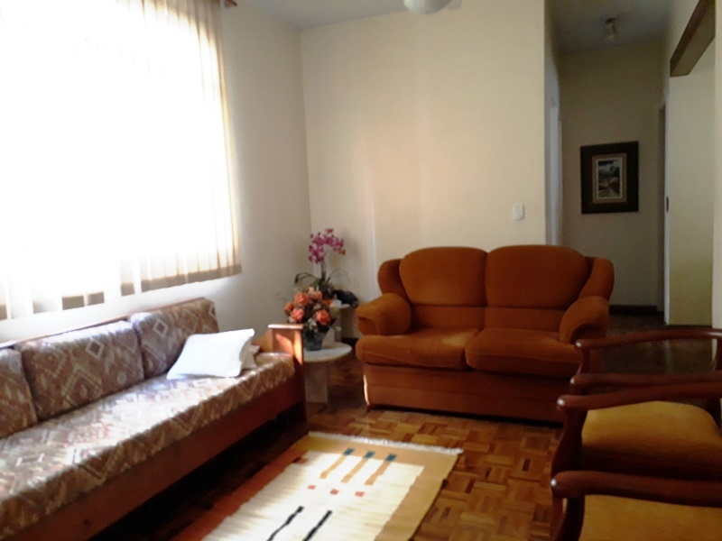 Apartamento de 87,30m²,  à venda