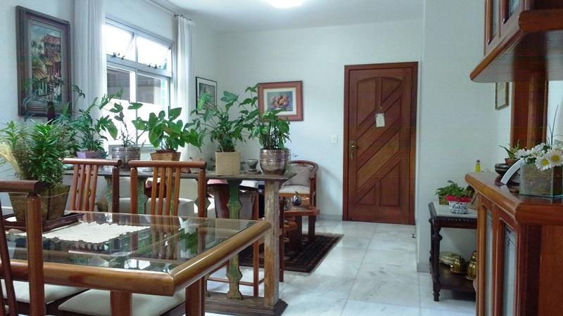 Apartamento de 154,53m²,  à venda