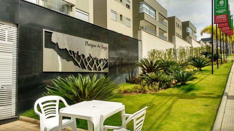Apartamento de 109,17m²,  à venda