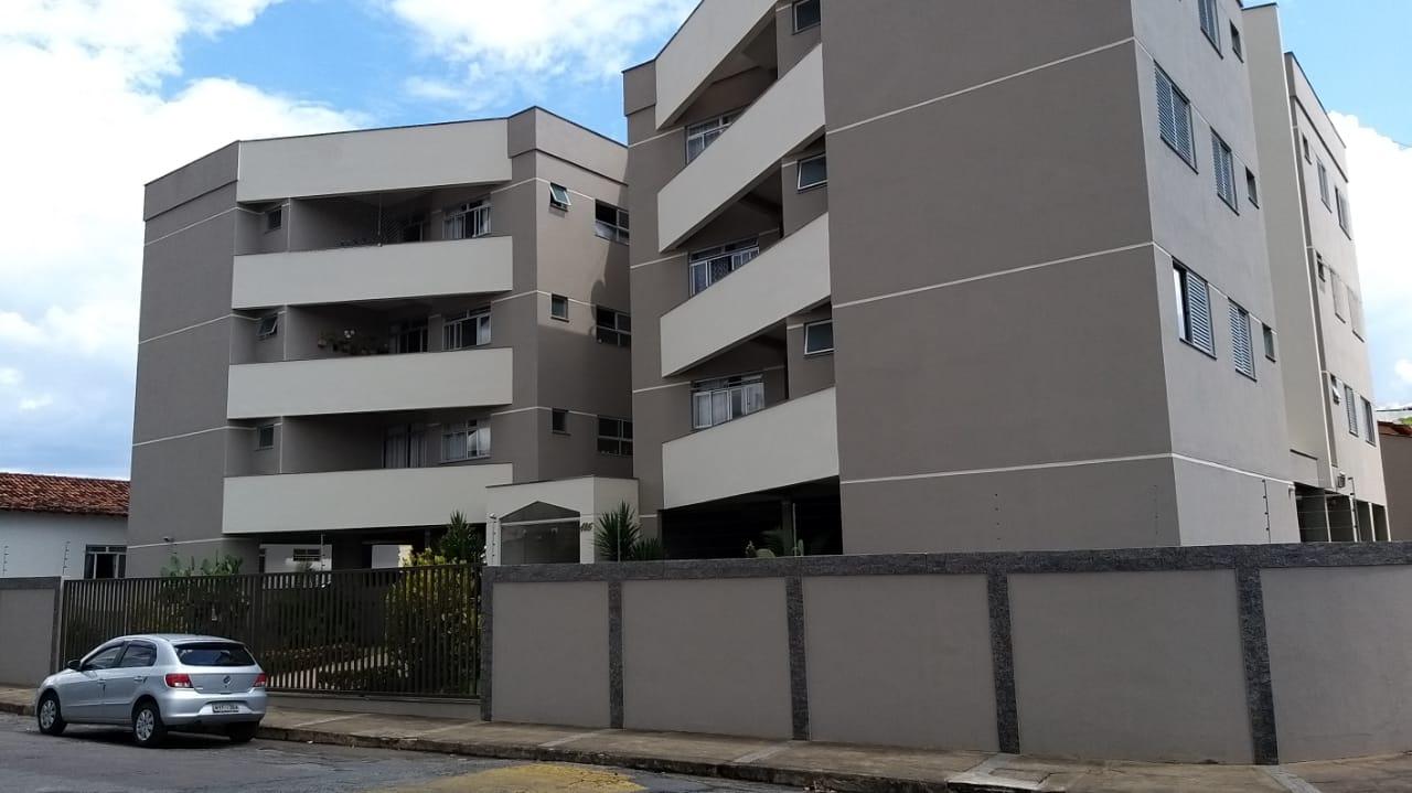 Apartamento de 114,76m²,  à venda