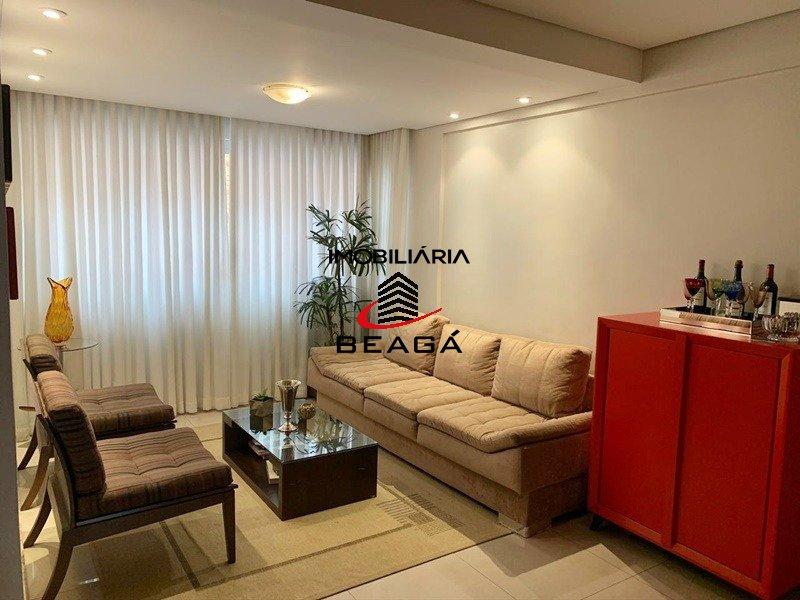 Apartamento de 116,96m²,  à venda
