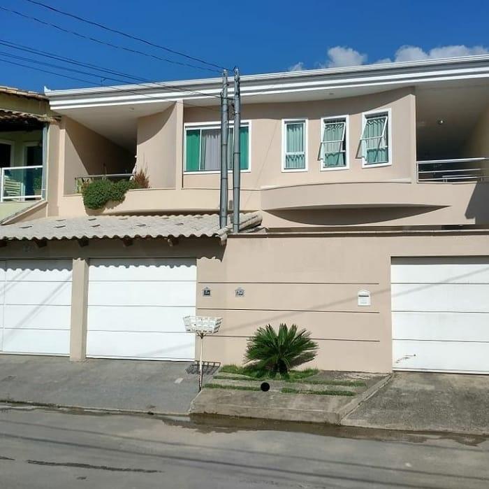 Casa geminada de 225,00m²,  à venda
