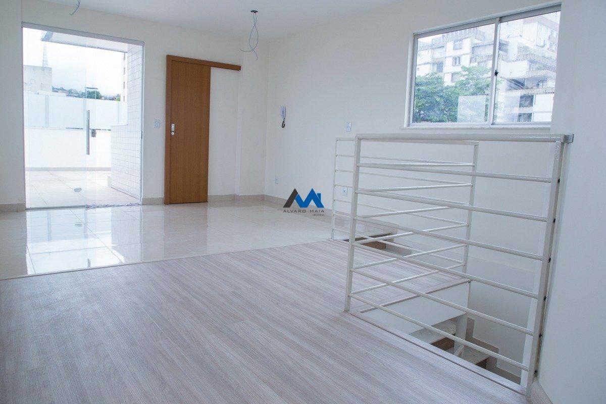 Cobertura Duplex de 150,00m²,  à venda
