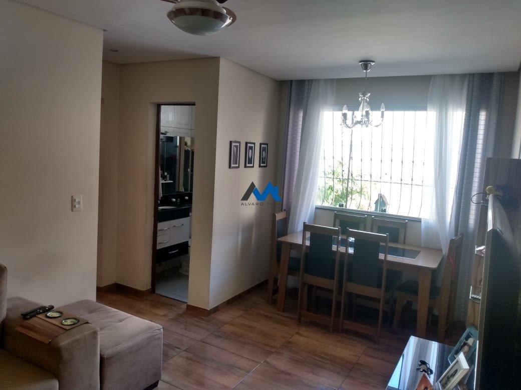Apartamento de 52,92m²,  à venda