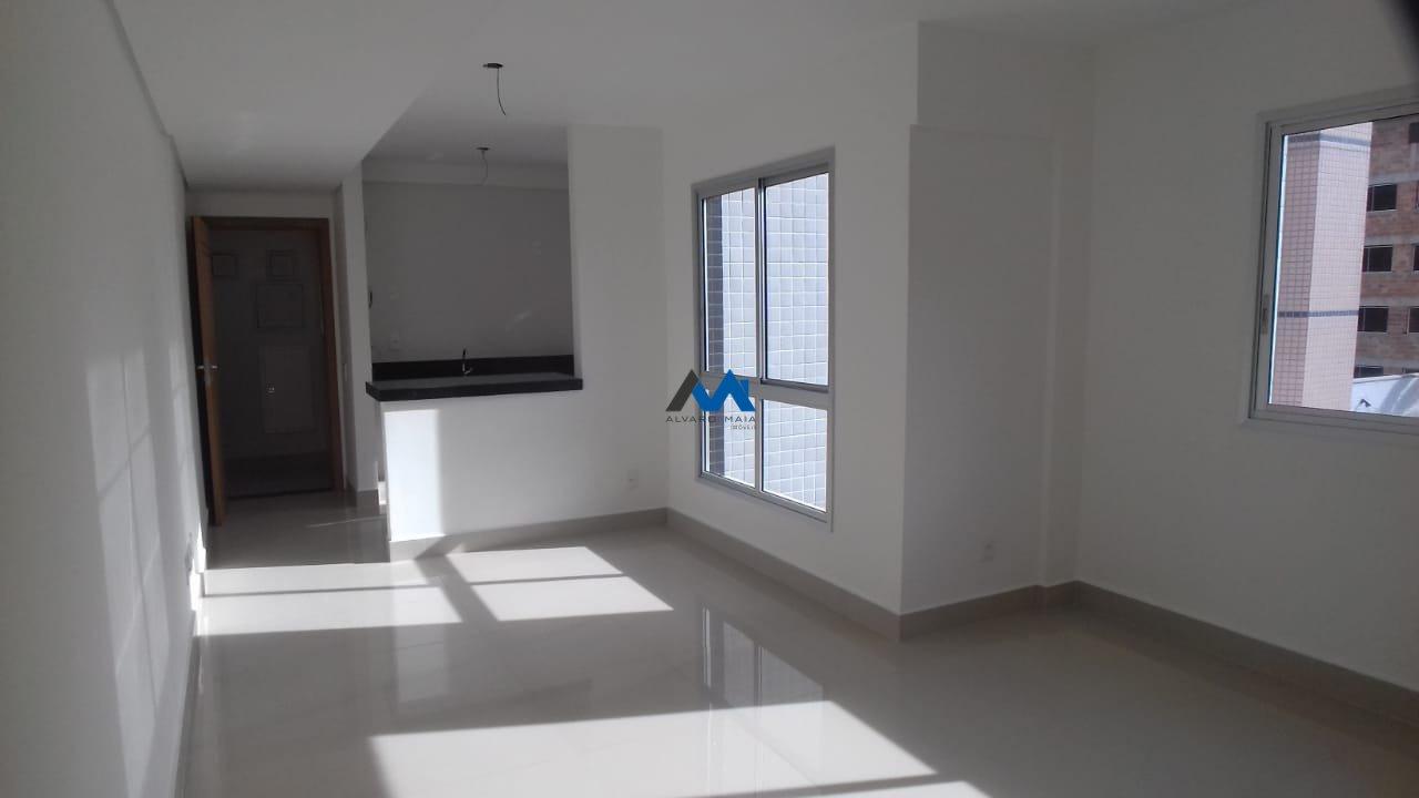 Apartamento de 62,20m²,  à venda