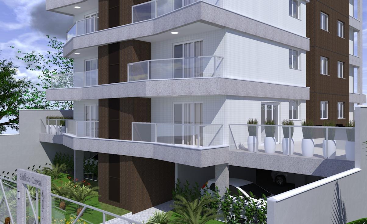 Apartamento de 104,14m²,  à venda