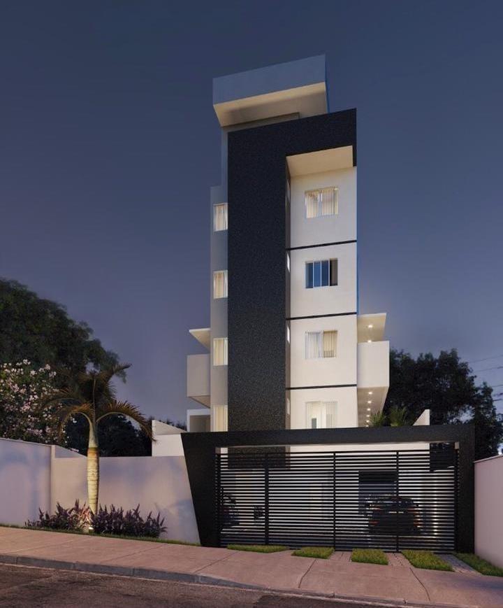 Apartamento de 49,48m²,  à venda
