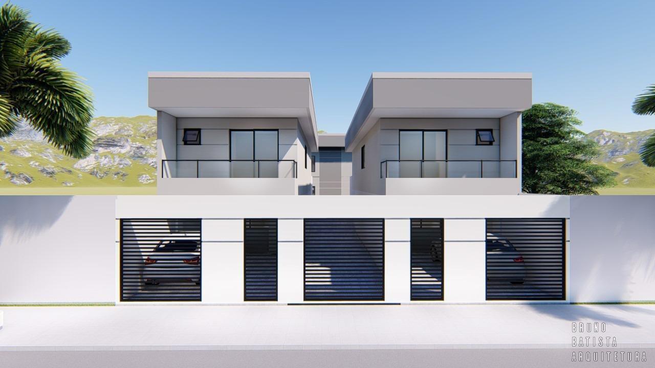 Casa de 100,00m²,  à venda