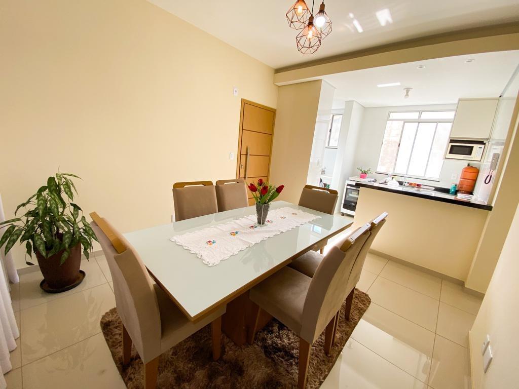 Apartamento de 59,13m²,  à venda