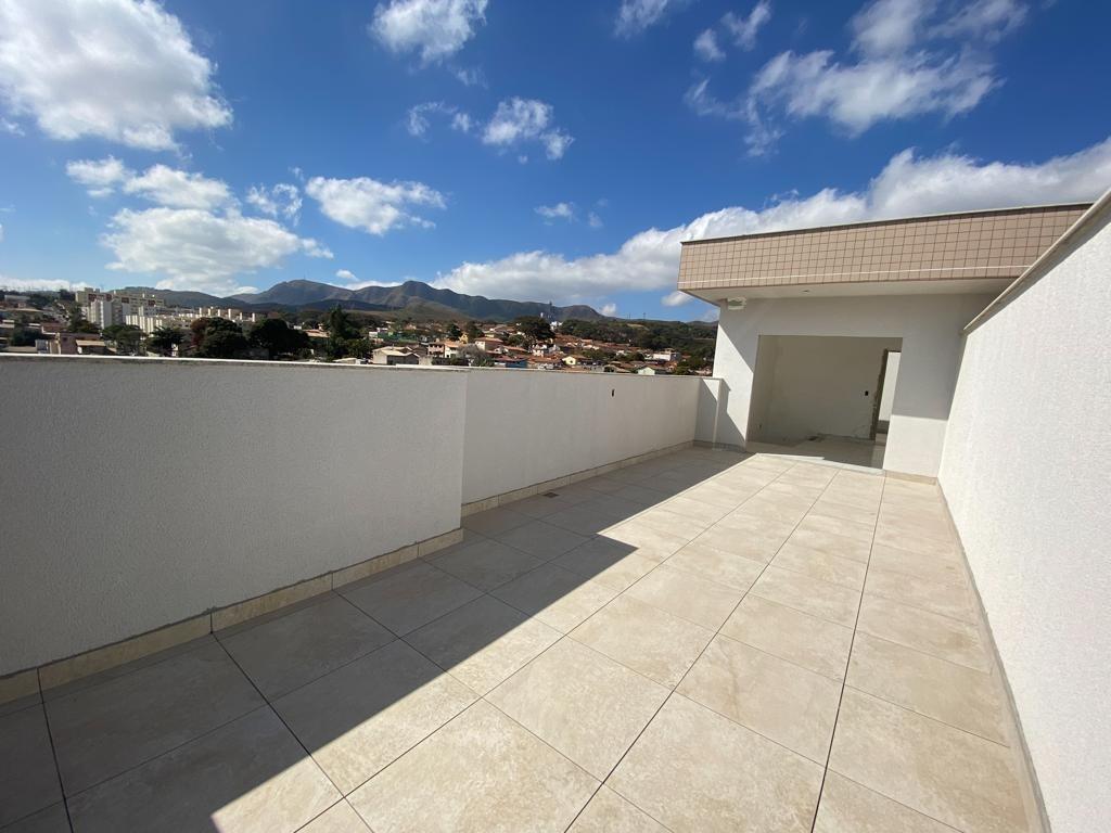 Cobertura Duplex de 120,03m²,  à venda